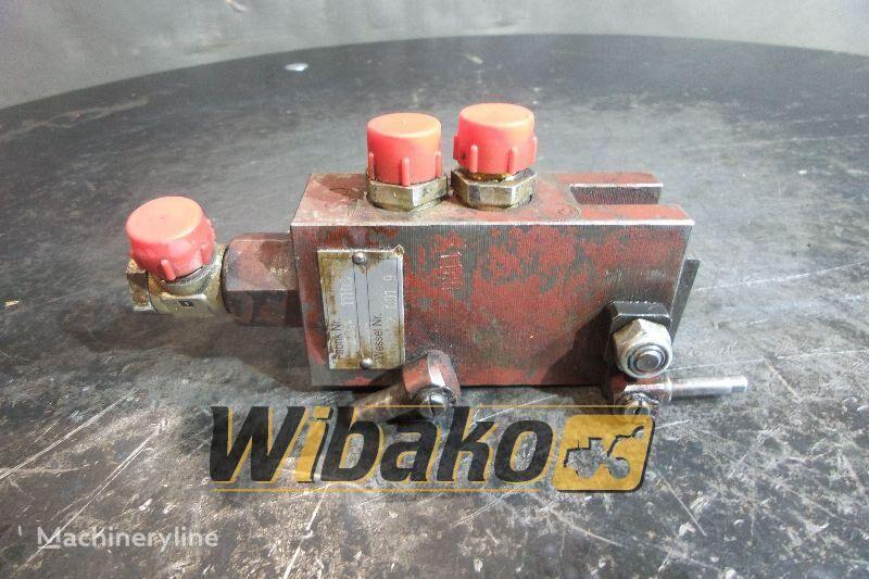 1330120019 hidraulični razvodnik za bagera