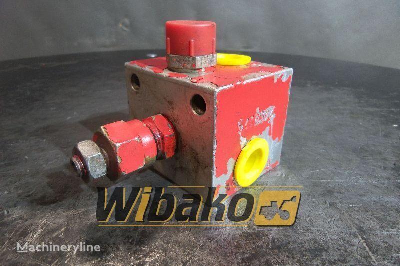 2459275 hidraulični razvodnik za bagera
