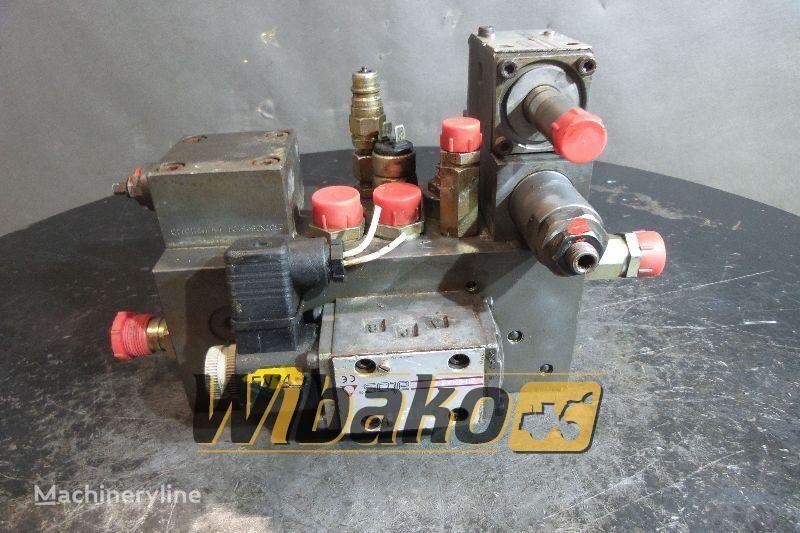 Atos 954523 hidraulični razvodnik za bagera