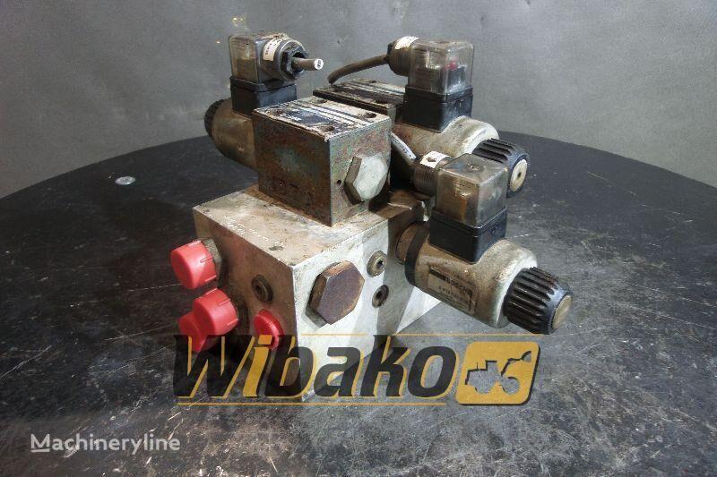 W035496408670 hidraulični razvodnik za bagera
