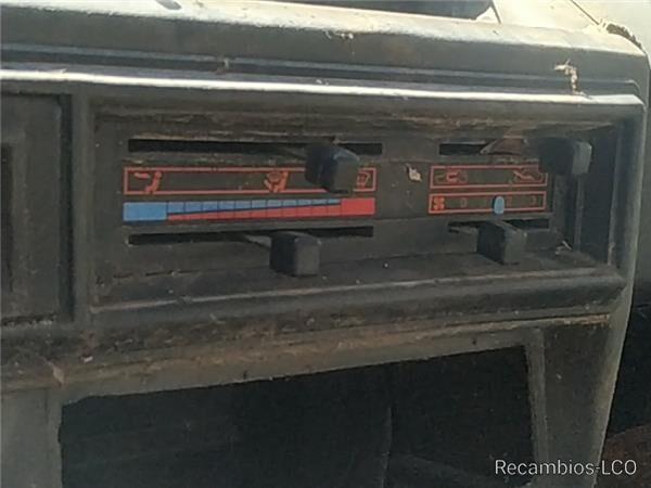 instrument tabla za NISSAN TRADE 2.8 Diesel kamiona