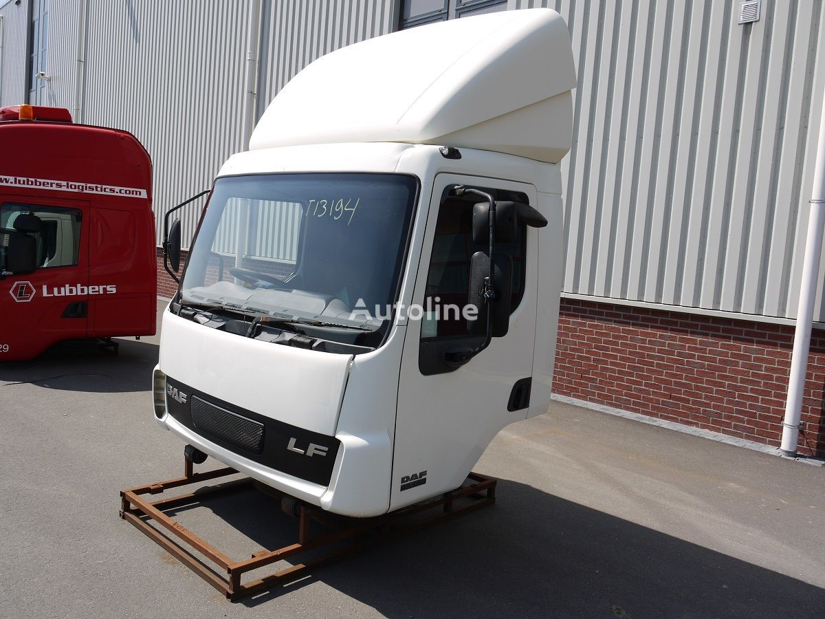 DAF LF45 DAGCABINE (RHD) kabina za DAF LF45 DAGCABINE (RHD) kamiona