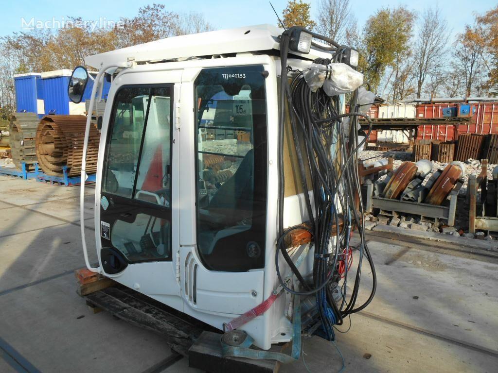 HITACHI kabina za HITACHI ZX350LCN-3 bagera