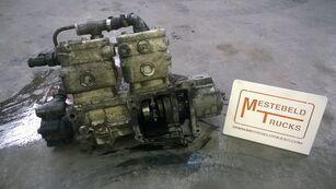 MAN D 2866 LUH 23 klipni kompresor za MAN autobusa