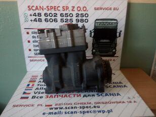 SCANIA XPI (2039906) klipni kompresor za SCANIA SERIE  R tegljača