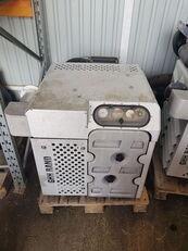 Silokompressor GHH 1200 IC klipni kompresor za cisterne