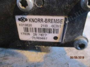 KNORR-BREMSE уровня пола (21083657) kran za VOLVO tegljača
