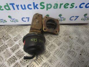 ISUZU N75 (898068178) membranska opruga kočionog cilindra za kamiona