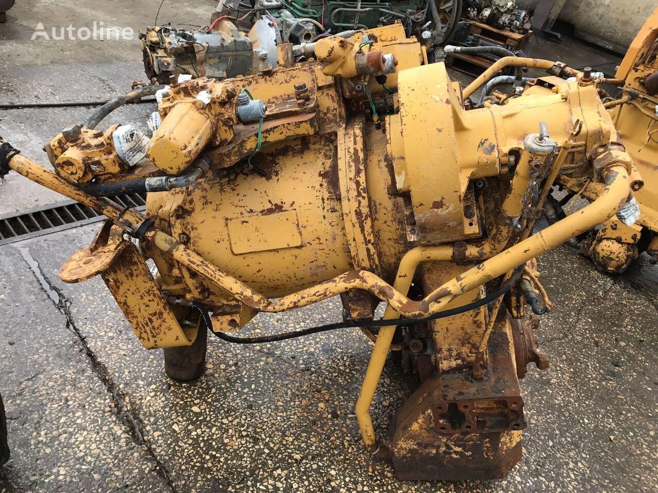 CATERPILLAR D 250E - D 300E mjenjač za zglobnog dampera