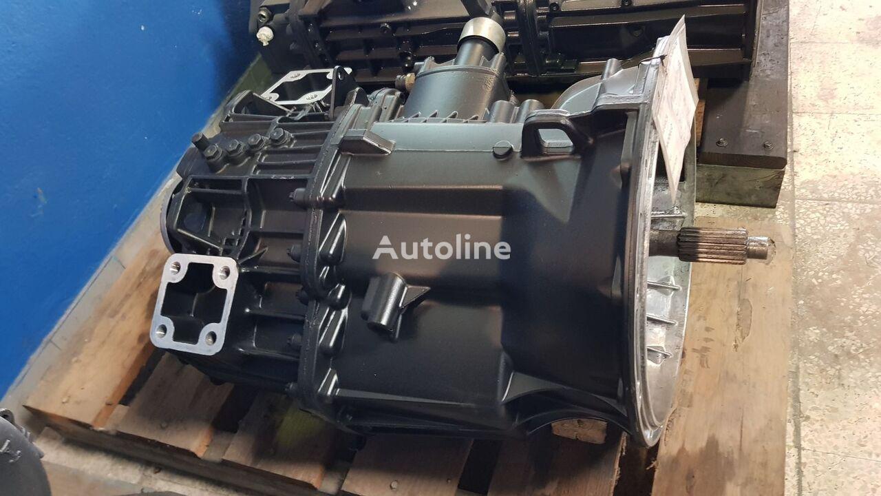 MERCEDES-BENZ G 60/6 Rebuild mjenjač za MERCEDES-BENZ Atego kamiona