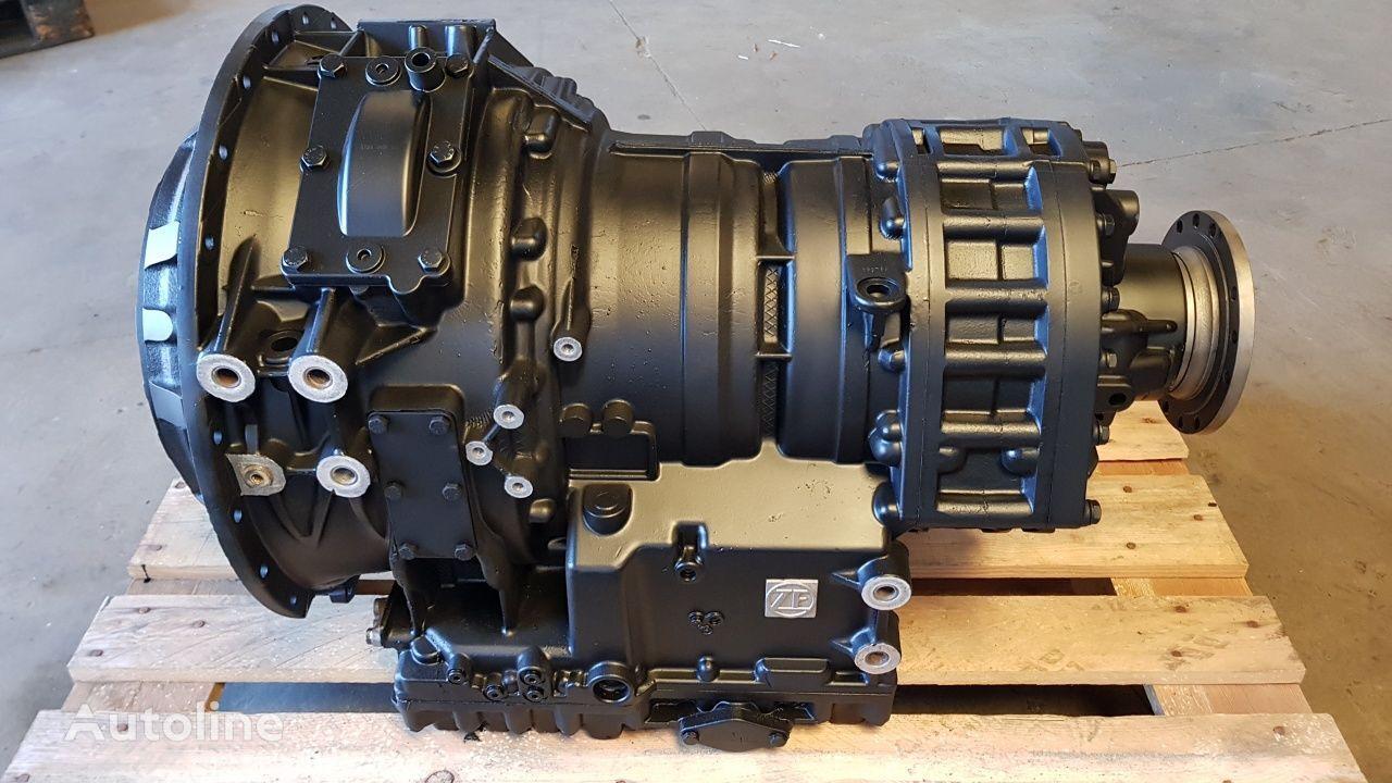ZF 5HP500 mjenjač za VOLVO A25 zglobnog dampera