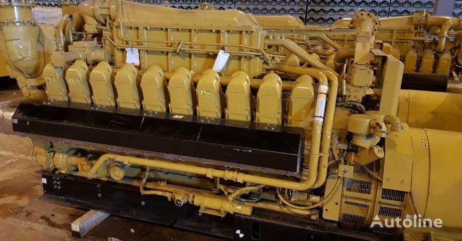 novi CATERPILLAR motor za CATERPILLAR generatora