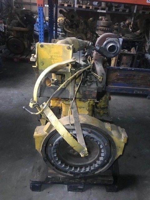 CATERPILLAR 3306 motor za bagera