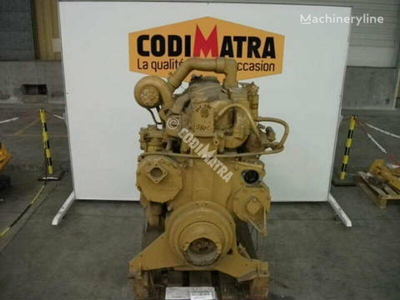 CATERPILLAR THERMIQUE 3406 motor za CATERPILLAR 980C prednjeg utovarivača