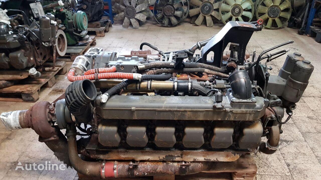 MERCEDES-BENZ OM 457 HLA motor za autobusa