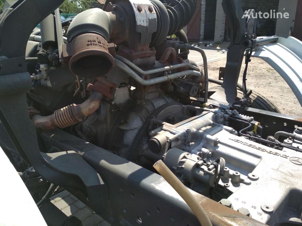 MERCEDES-BENZ OM 501 motor za MERCEDES-BENZ Actros tegljača