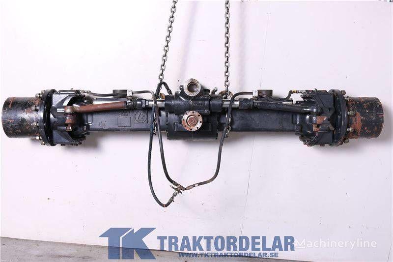 CATERPILLAR Framvagn osovina za CATERPILLAR M 316 D bagera