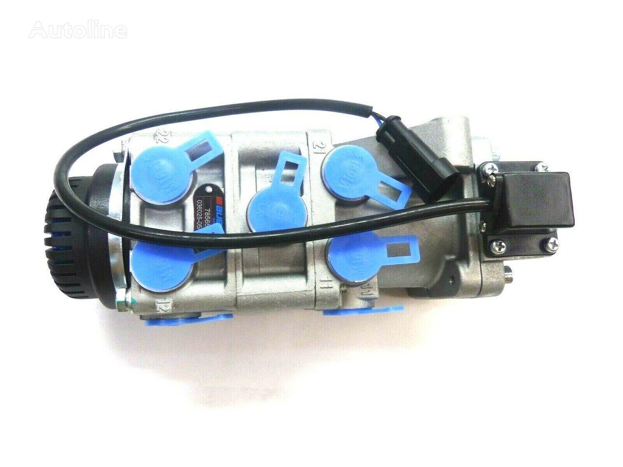 nova Fußbremsventil Bremsventil papuča za IVECO Cargo Trakker  kamiona