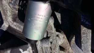 DAF электромагнитный, соленоид (4721726040) pneumatski ventil za DAF 4721726040 kamiona
