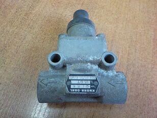 KNORR-BREMSE Регулятор давления pneumatski ventil za RENAULT tegljača