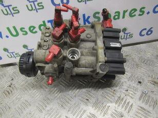 MAN ECAS SOLENOID (4729051110) pneumatski ventil za MAN TGS kamiona