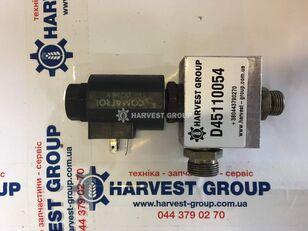 MASSEY FERGUSON (D45110054) pneumatski ventil za MASSEY FERGUSON 7274/7278 kombajna za žito