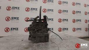 MERCEDES-BENZ Occ Ecas magneetventiel Actros MP4 (4728900010) pneumatski ventil za MERCEDES-BENZ Actros MP4 kamiona