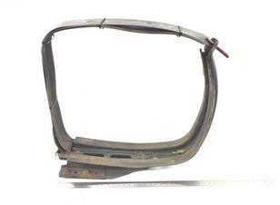 Fuel Tank Bracket-Strap Set MERCEDES-BENZ (01.13-) pričvršćivači za MERCEDES-BENZ Arocs 2651 (2013-) tegljača