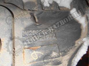 RENAULT траверса рамы поперечная(передняя часть) + кронштейн крепления п (7420820397) pričvršćivači za RENAULT tegljača