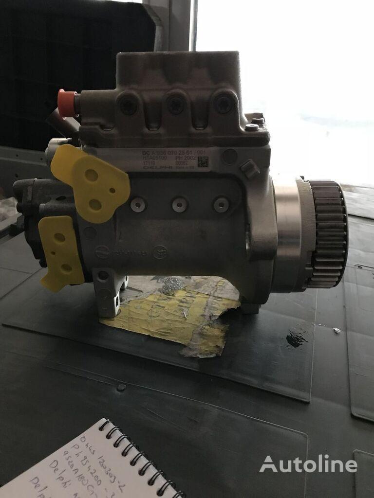nova DELPHI 2018 pumpa za ubrizgavanje goriva za DELPHI EURO  kombinirke
