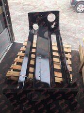 Piddon / korpus shnekiv 48175282, 47455502 rezervni dio za CASE IH 5140,8230,8010 kombajna za žito