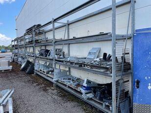 MAN Posten Teile für den Fahrzeugbau rezervni dio za kamiona