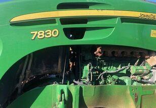 rezervni dio za NEW HOLLAND TX66  kombajna za žito