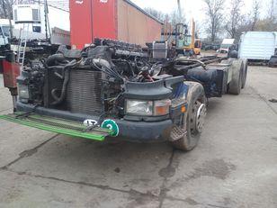 avto po zapchastyam rezervni dio za SCANIA P124 kamiona