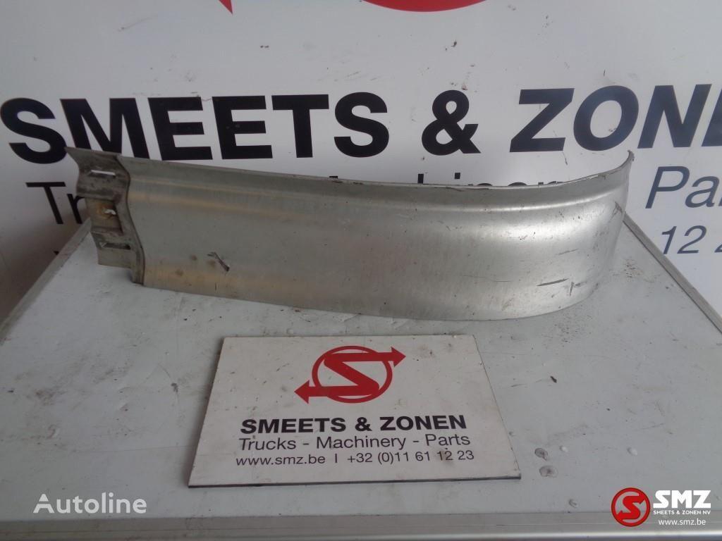 MERCEDES-BENZ Occ bumperspoiler mercedes actros 930/932/933/934 spojler za MERCEDES-BENZ Actros 930/932/933/934 kamiona