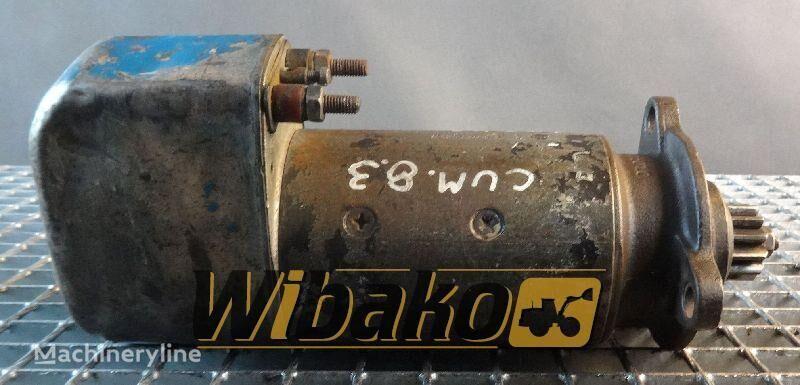starter za FURUKAWA 645E ostalih građevinskih strojeva
