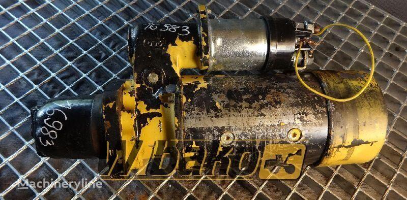 DELCO REMY 42MT starter za ostalih građevinskih strojeva