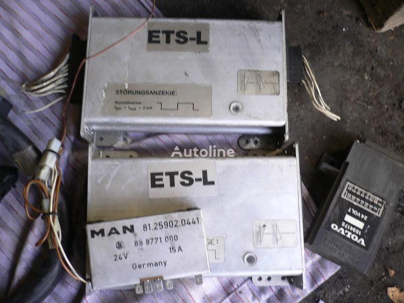 MAN ETS-L upravljačka jedinica za MAN autobusa