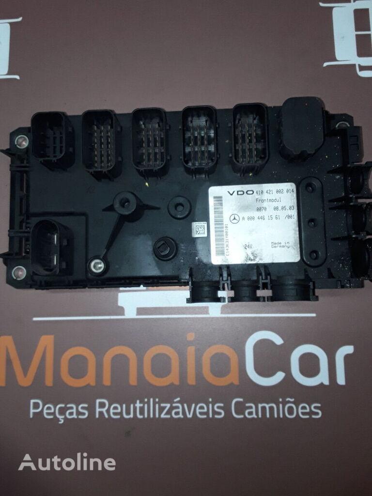 MERCEDES-BENZ VDO, 410421002014 , A0004461561 upravljačka jedinica za kamiona