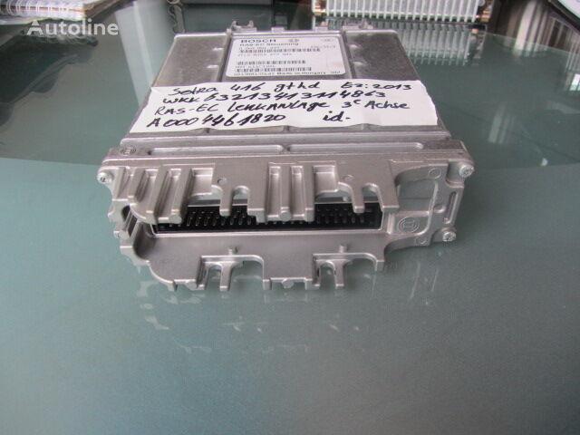 SETRA 416 upravljačka jedinica za SETRA 4er Reihe GT/ GTHD/ NF/ UL/ HDH autobusa