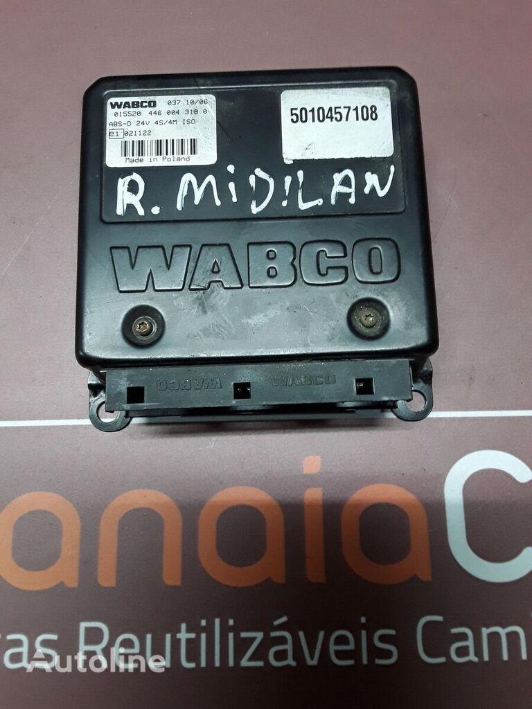 WABCO 4460043180 , 5010457108 upravljačka jedinica za SCANIA Mercedes, Renault, Iveco kamiona