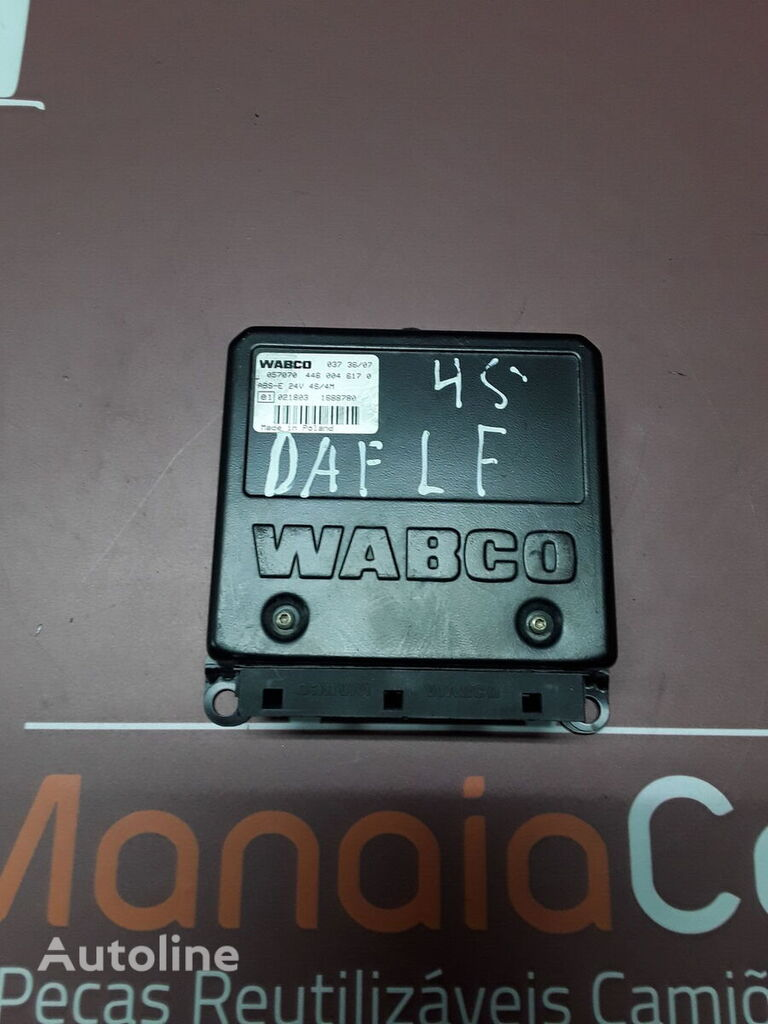 WABCO 4460046170 upravljačka jedinica za kamiona