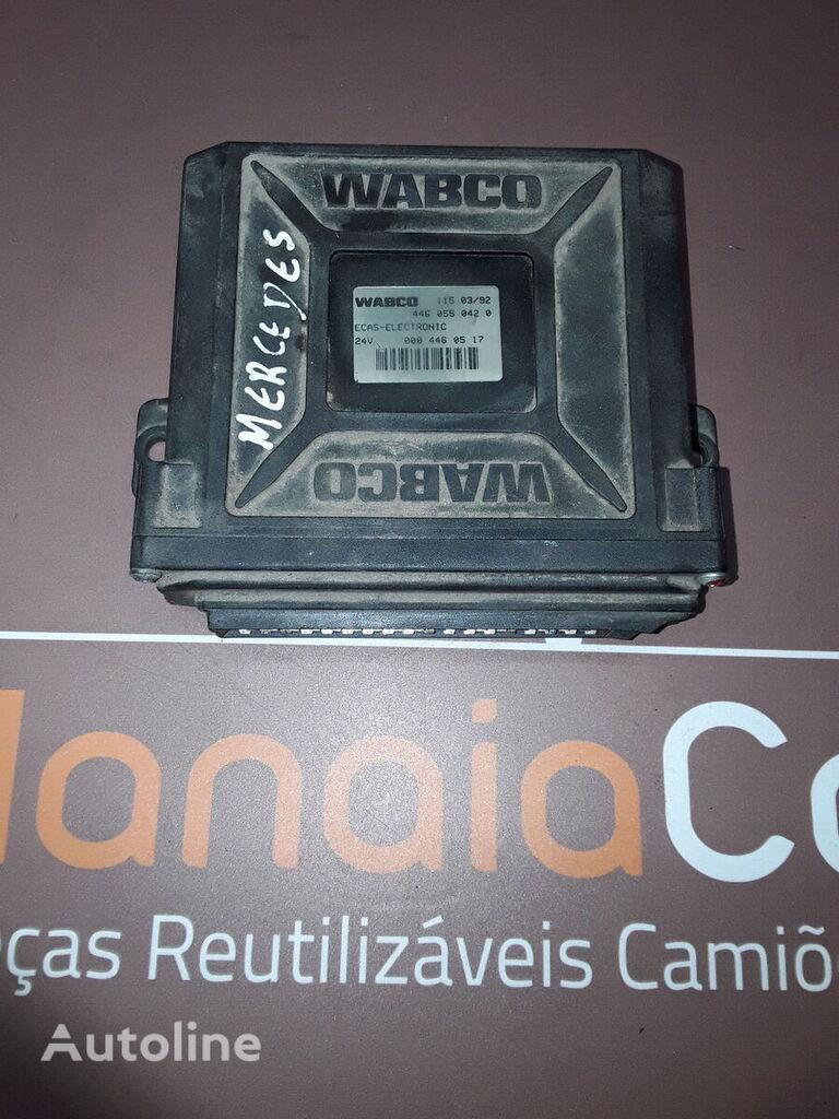WABCO 4460550420 upravljačka jedinica za MERCEDES-BENZ Renault, Iveco kamiona