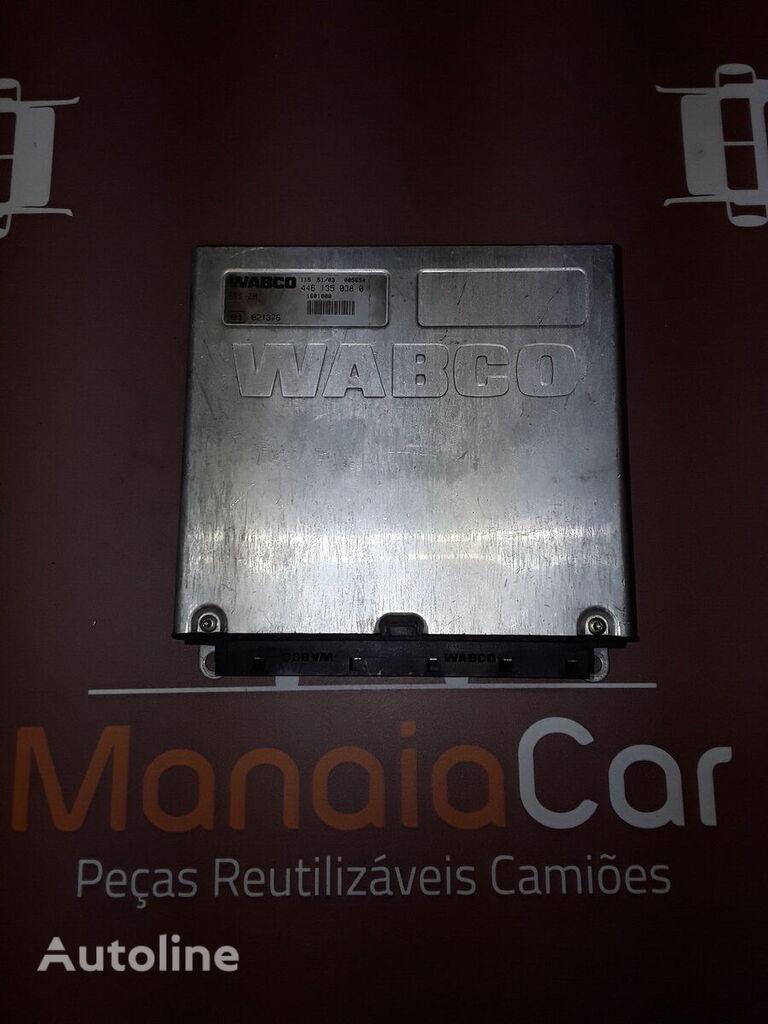 WABCO 4461350380 upravljačka jedinica za kamiona