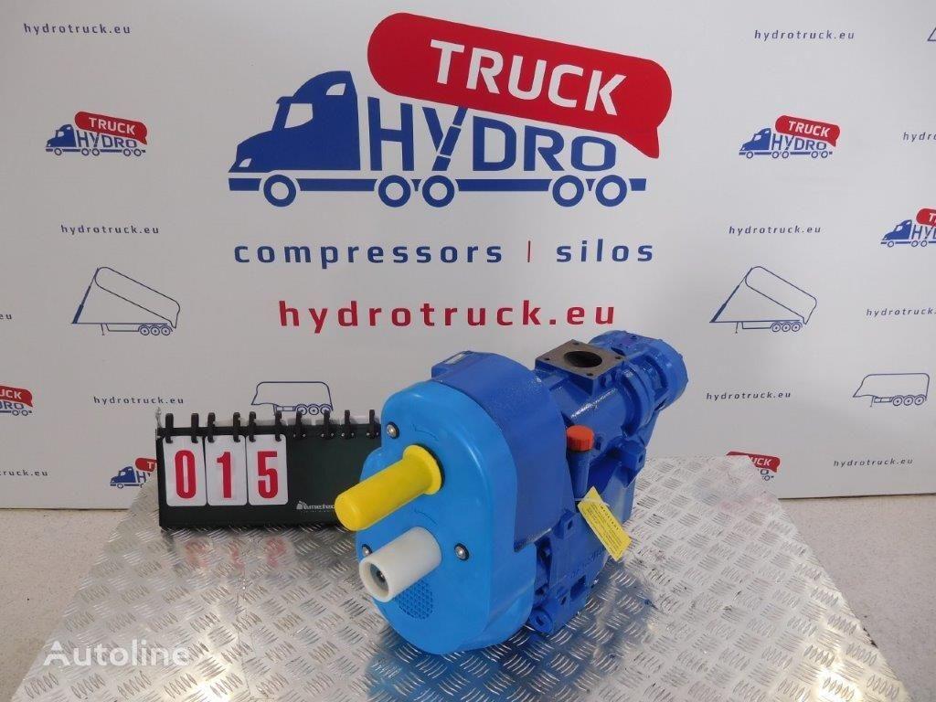nova new BLACKMER B600 13R/15L compressor / vakum pumpa za cisterne