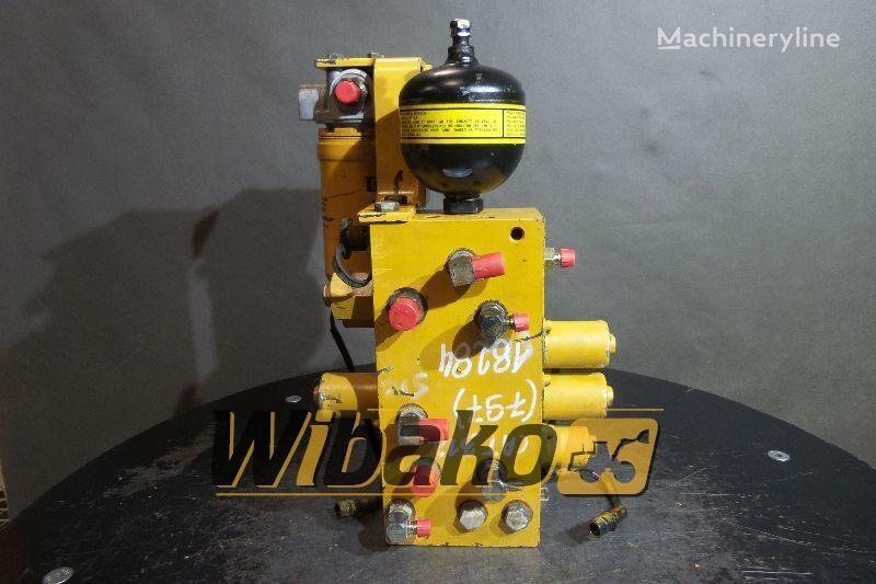 CATERPILLAR 518368 ventil motora za CATERPILLAR 518368 (DRE2L-969-0) ostalih građevinskih strojeva