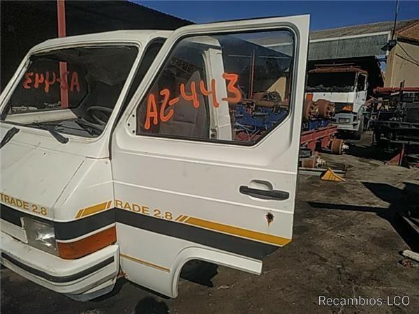 vrata za NISSAN TRADE 2.8 Diesel kamiona