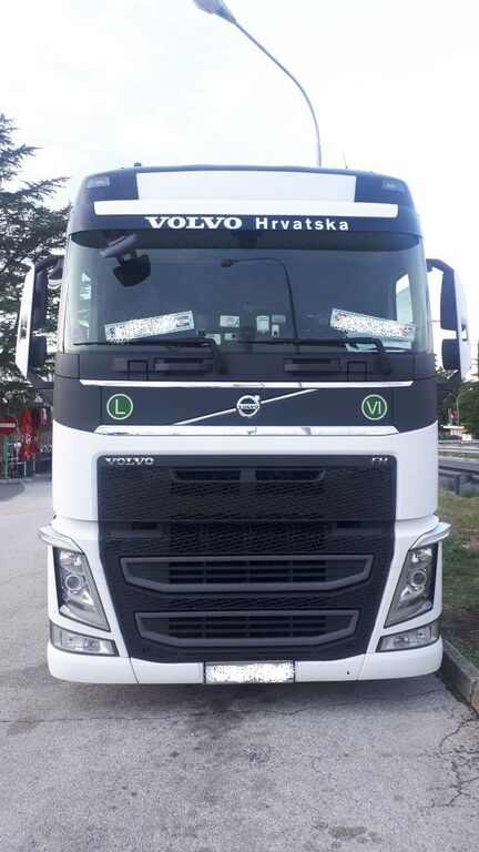 VOLVO FH 500 X-Low Euro VI tegljač