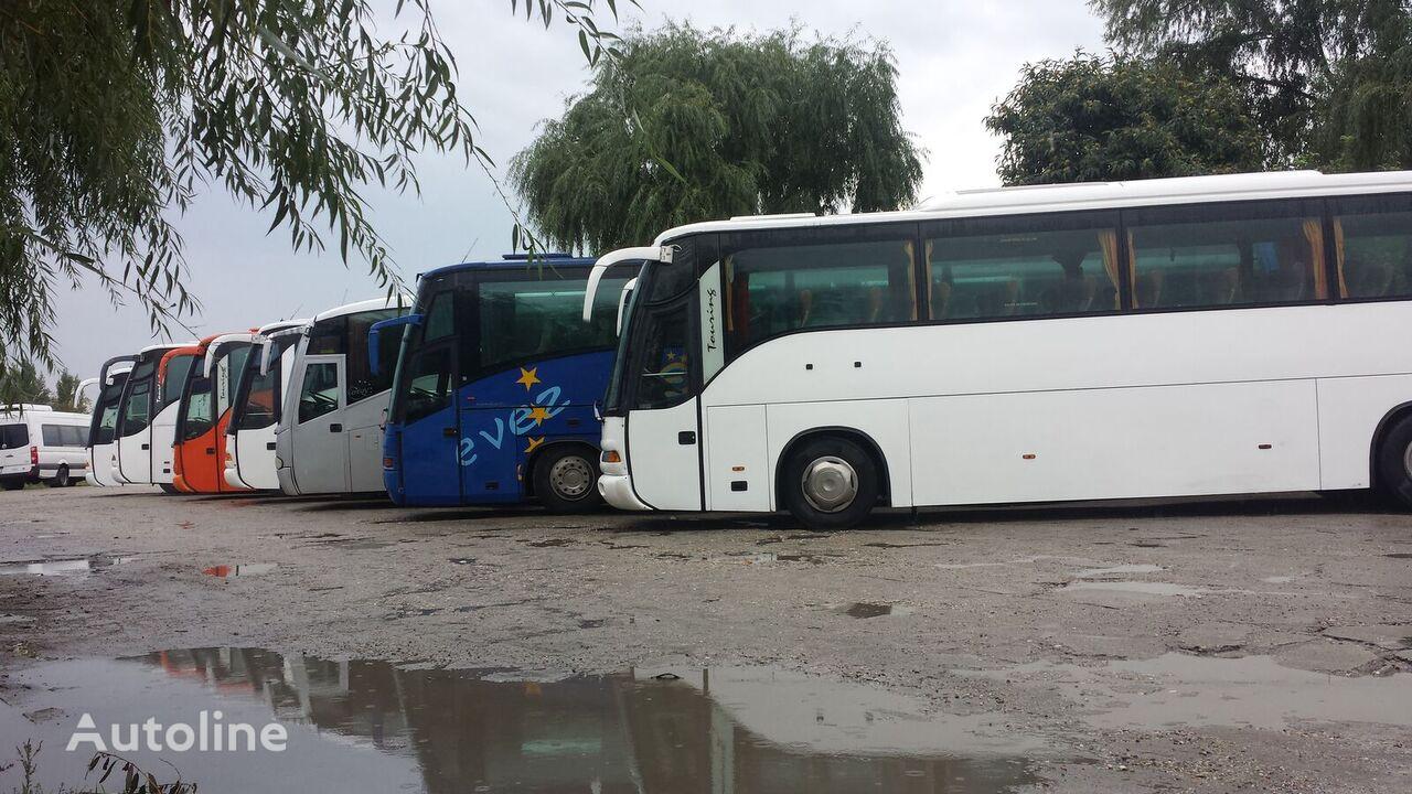 IVECO Noge  turistički autobus po rezervnim dijelovima