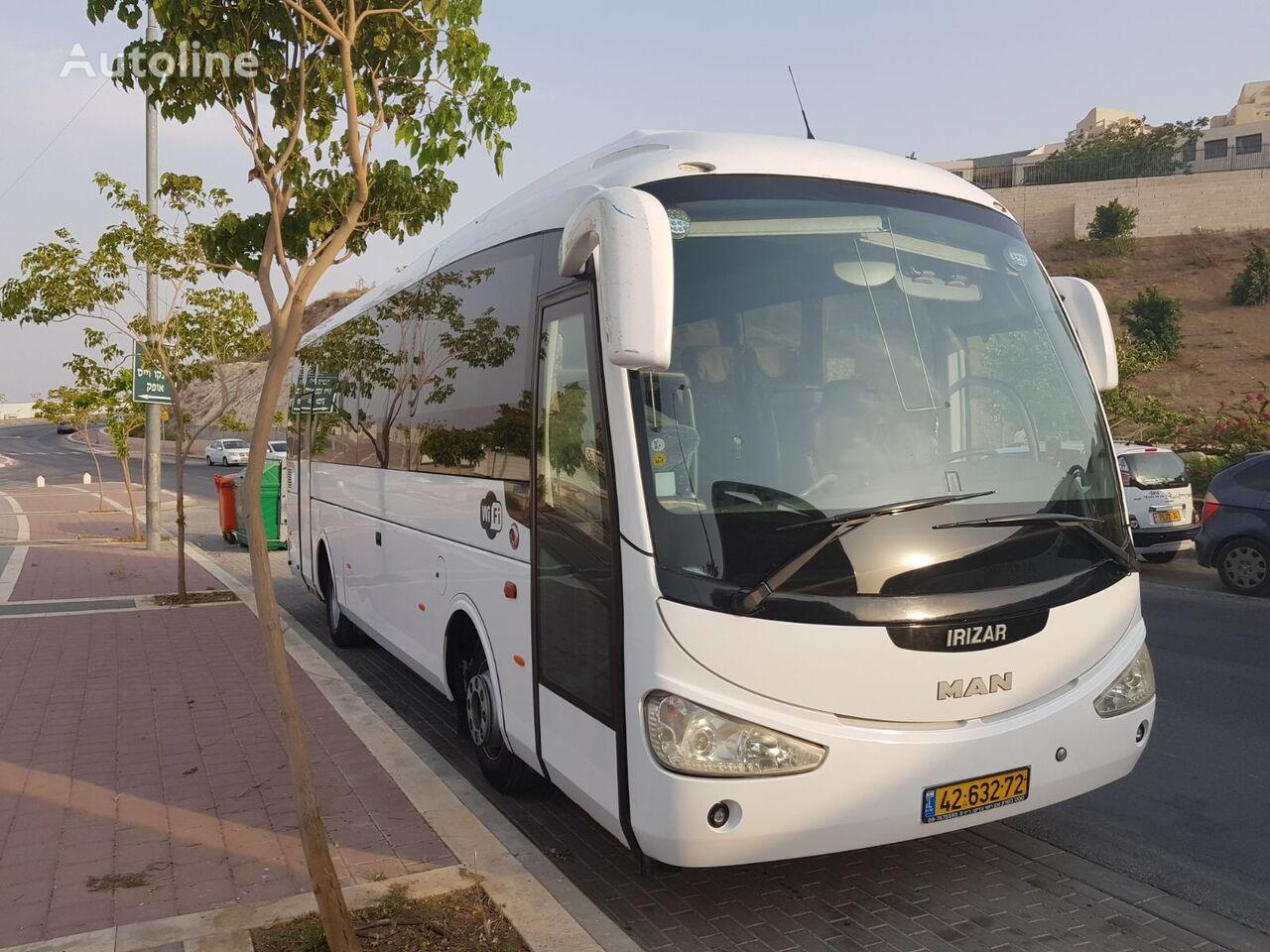 MAN IRIZAR 5 BUSES FOR SALE turistički autobus